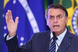 Bolsonaro faces calls to resign as Covid deaths mount in Brazil