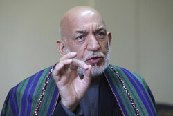 Karzai: U.S. legacy in Afghanistan 'total disgrace and disaster'