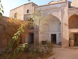 Soltani Mansion
