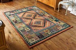 Gabbeh rugs popular for interior design