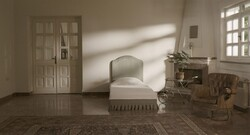 """""""Radiograph of a Family"""" by director Firuzeh Khosrovani."""