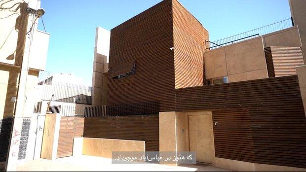 """Isfahan, """"Garden City"""", under spotlight of Italian Embassy's video-series """"Domus Eyes on Iran"""""""