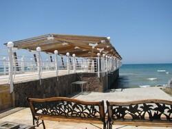 recreational pier