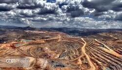 Anguran lead and zinc mine