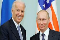 Biden -Putin