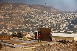 UN denounces Israeli plan to build new settlements as illegal, calls for immediate halt