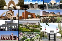 Iranian universities among world's top in biotechnology