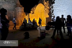 Photogs invited to capture Sassanid sites in southern Iran