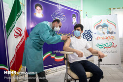 Iran among few countries with all vaccine production platforms