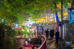 Here are destinations near Tehran to escape summer heat
