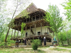 Grab a slice of Iranian traditions at Gilan Rural Heritage Museum