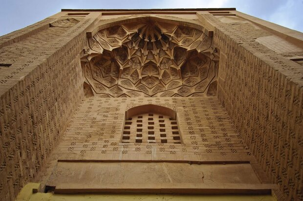Explore Na'in old mosque as remarkable feat of architecture