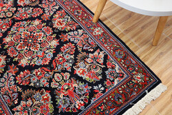 Hand-woven carpet exports jump 84.6 percent in two months