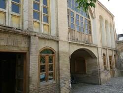 Samadi mansion