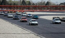 Formula One racetrack to be inaugurated in central Iran