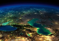 Caspian Sea states to hold conference on climate change