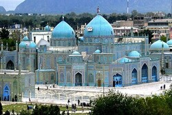 Iran closes consulate in Mazar-i-Sharif, Afghanistan
