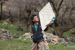 """The Kites"" directed by Seyyed Payam Hosseini."