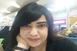 Nadia Helmy