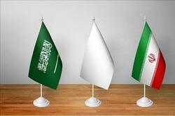 Iran-Saudi talks