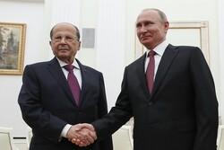 Russia Lebanon