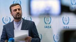 Ambassador Gharibabadi