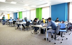 First intl. innovation center to open in Tehran