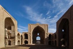 Jameh Mosque of Ardestan