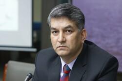 Talat Shabbir