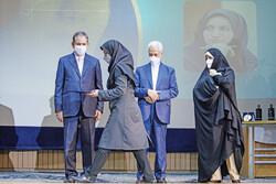 Maryam Mirzakhani festival honors 25 women scientists
