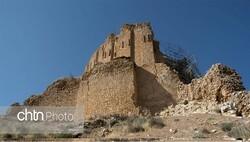 Qa'leh Dokhtar castle