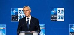 NATO secretary general