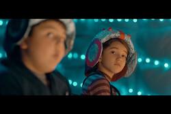 """Better Than Neil Armstrong"" by Iranian director Alireza Qasemi."