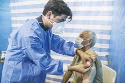 Public vaccination using COVIRAN BAREKAT underway