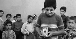 """""""The Traveler"""" (1974) by Abbas Kiarostami."""
