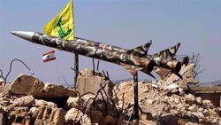 If Israel wages war on Lebanon, Hezbollah can fire up to '3,000' missiles a day