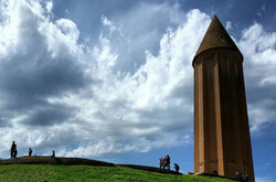 UNESCO-registered Gonbad-e Qabus