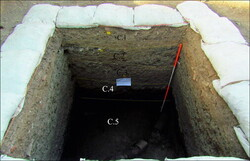 Iranian archaeologists in search of new clues on history of Qazvin