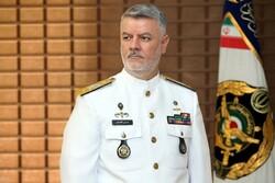 Navy chief Khanzadi