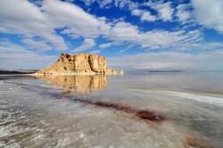Some $3.5b spent on Lake Urmia revitalization