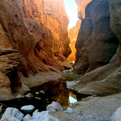 Iran seeks UNESCO recognition for Tabas Geopark