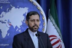 Iran voices concern over Armenia-Azerbaijan border clashes