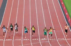 Taftian fails to advance to 100m semis: Tokyo 2020