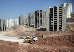 Preparation made for building 1.3m affordable housing units across Iran