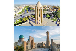 Hamedan, Bukhara to develop sister city partnership