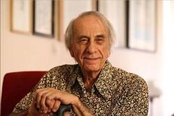 Iranian mythologist Jalal Sattari in an undated photo.