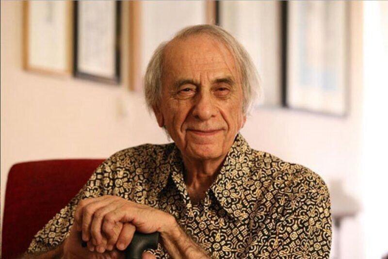 Iranian mythologist Jalal Sattari dies at 90