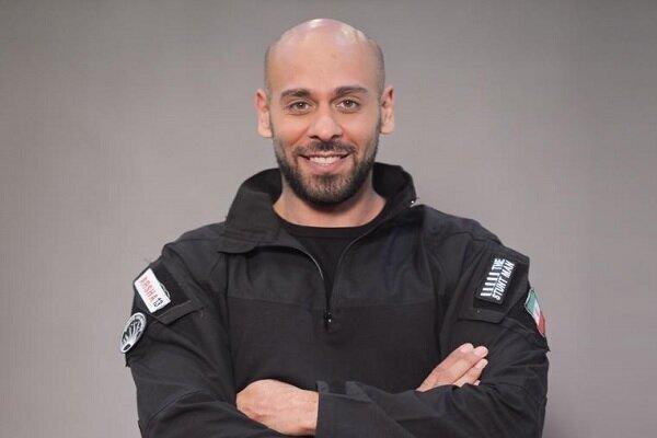 """""""Skyfall"""" stuntman Arsha Aqdasi injured during Lebanese shoot"""