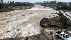 Flooding leaves 5 dead, injured in 7 provinces