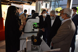 Nine national macro technology projects inaugurated